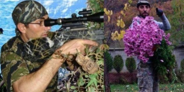 Terrorismo Brescia, chi è Samet Imishti, la mente del gruppo di presunti terroristi kosovari: fiori,...