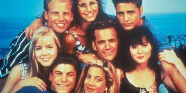 Beverly Hills 90210, arriva il film non autorizzato sulle vite degli attori. Racconterà il dietro le...