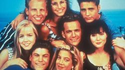 Beverly Hills 90210 torna dopo 25