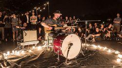 Musica e colore: eventi e anniversari da Pitti Uomo