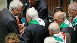 Resistenza addio, per quasi 6 italiani su 10 i suoi valori non sono più attuali