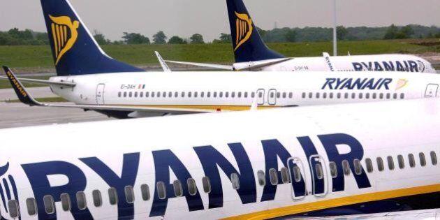 Ryanair cita eDreams e Google per pubblicità ingannevole:
