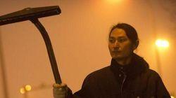 Aria inquinata a Pechino: nasce il cacciatore di
