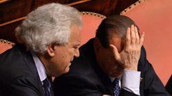 Verdini urlò in faccia a Berlusconi: