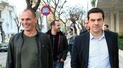 La coppia Tsipras-Varoufakis marcia unita (di T.A.