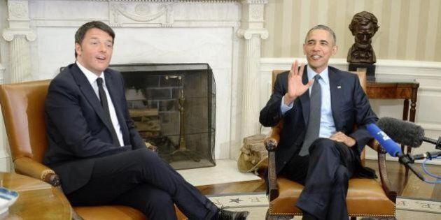 Barack Obama sapeva della morte di Giovanni Lo Porto ma non lo disse a Matteo Renzi. Lo rivela il