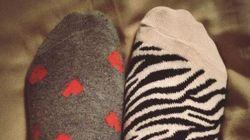 È la Giornata mondiale dei calzini