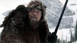 Leonardo DiCaprio violentato due volte da un orso in The Revenant? La Fox