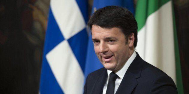 Riforme, Matteo Renzi nella sua e-news: