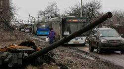 Ucraina, un milione di sfollati interni e 600mila oltre
