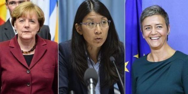 Foreign Policy 2015, per la prima volta più donne che uomini tra i 100 pensatori più influenti del mondo
