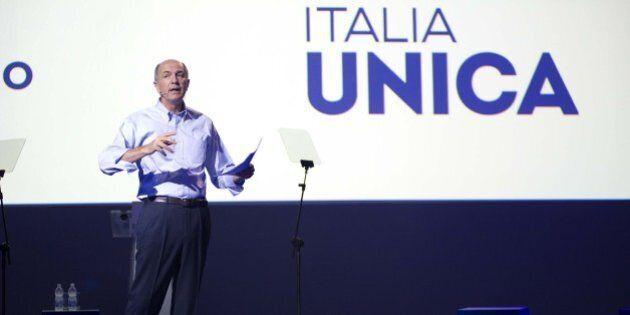 Corrado Passera scende in politica: presenterà la lista alle comunali