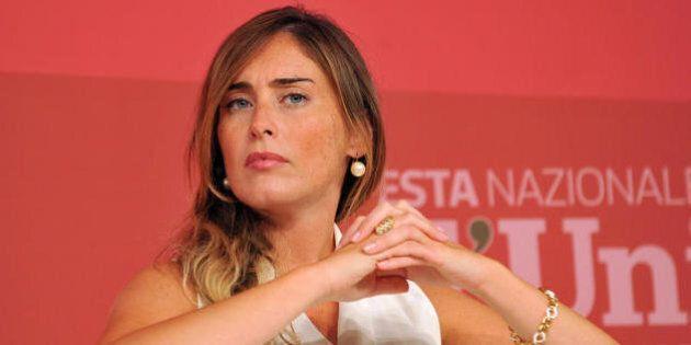 Politico.eu, Maria Elena Boschi è l'italiana nella lista delle 28 personalità che stanno cambiando