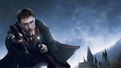 3 particolari su Harry Potter che vi lasceranno a bocca