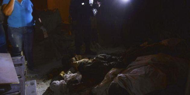 Messico, trovati 61 cadaveri ad Acapulco. Nuovo scandalo nella terra dei