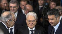 In vista dell'esordio di Mattarella al Csm, anche due scomodi