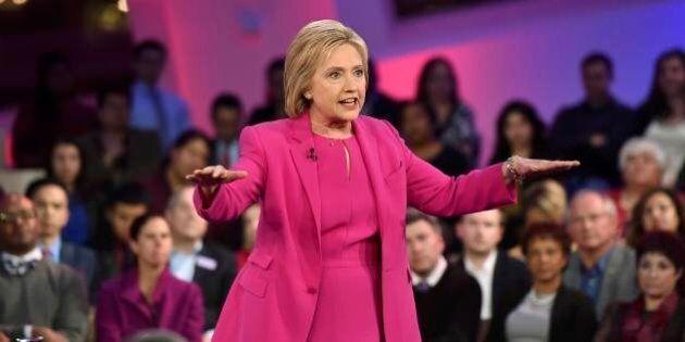 Usa 2016, Hillary Clinton trema in Nevada. Cala il vantaggio di Donald Trump in S. Carolina, Ted Cruz...