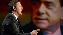 Patto del Nazareno, Renzi pronto a non