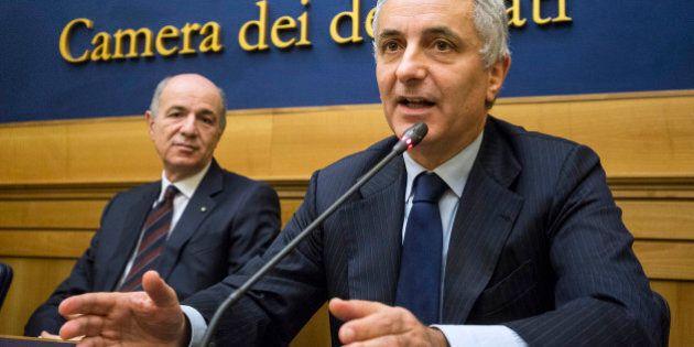 Italia Unica, Corrado Passera arruola l'ex pd Guglielmo Vaccaro alla Camera. Al Senato
