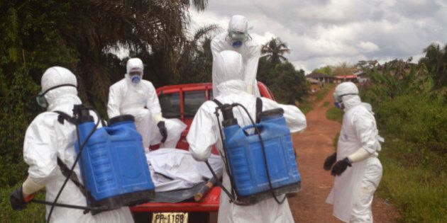 Ebola, il Marocco rinuncia all'organizzazione della Coppa Africa