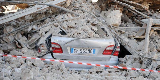 Terremoto Aquila, Corte Appello assolve la commissione Grandi rischi: scienziati