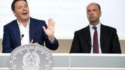 Renzi convoca il primo vertice di maggioranza: tenta la quadra da Berlusconi ad