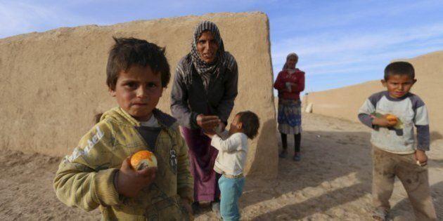 Siria: la denuncia di monsignor Zenari: