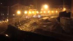 Alluvione in Liguria, Chiavari sott'acqua. Due dispersi a Leivi