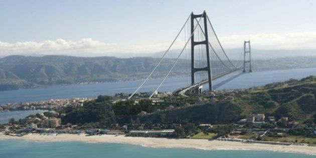 Ponte sullo Stretto di Messina, Maurizio Lupi: