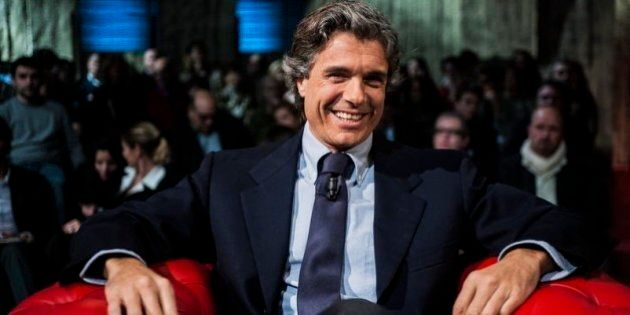 Alfio Marchini si candida a leader nazionale e punta a Palazzo Chigi: