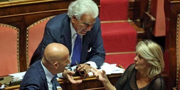 Riforma del Senato, opposizioni in ordine sparso. M5s, Forza Italia e Lega, nella lotta al ddl Boschi...