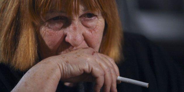La mafia raccontata da Letizia Battaglia. Parole e immagini in un