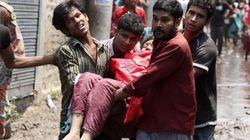 Cosa è successo ai sopravvissuti del crollo del Rana