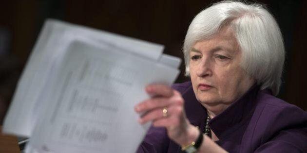 Borsa: dopo la Fed l'Europa apre in rosso. Bene le piazze