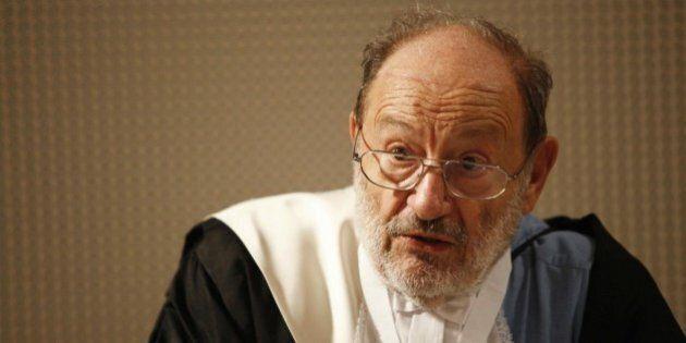 L'articolo di Umberto Eco sull'Espresso su come prepararsi alla morte: