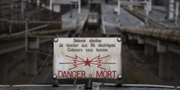 Eurotunnel, ragazzo siriano morto fulminato. E' la decima vittima in tre mesi