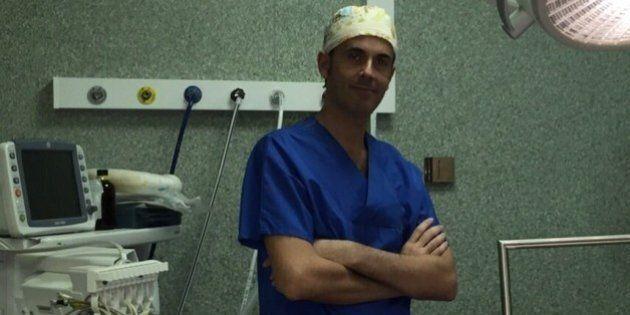Fondazione Veronesi Grant 2015, Nicola ricerca una nuova tecnica di ricostruzione mammaria dopo la