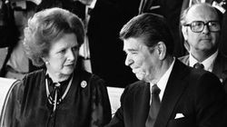 Quella volta che Reagan chiese scusa alla