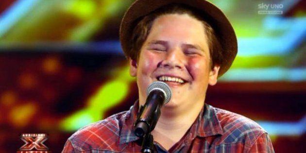 X Factor 9, le audizioni conquistano tutti. Il sorriso di Elijah conquista Elio: