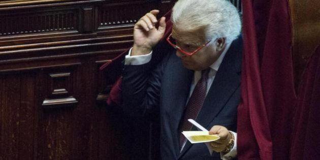 Patto del Nazareno rotto, Berlusconi e Verdini si annusano ancora. E Denis ha i numeri per un gruppo