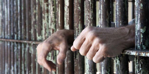 Racconti dal carcere: la foto di