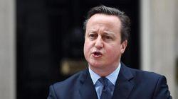 Brexit, Cameron annuncia il referendum per il 23