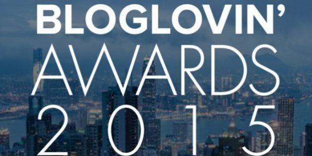 New York premia i miglior blogger. Durante la Fashion Week H&M presenta i Bloglovin Awards 2015