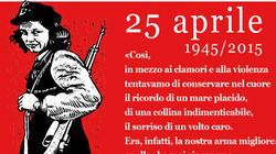 Mattarella e Renzi celebrano i valori della