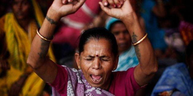 India, 8 donne morte durante un programma di sterilizzazione di massa, oltre 60 ricoverate. Denunciati...