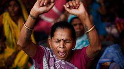 8 donne indiane morte durante un programma di sterilizzazione di