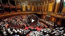 Palude Senato: gli 8 provvedimenti