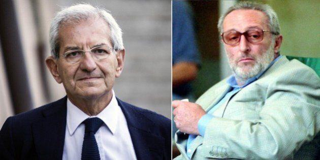 Luciano Violante su Vittorio Mangano: