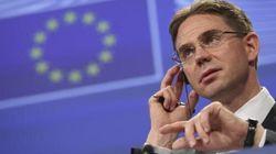 I dubbi dell'Europa sulla tabella di marcia del governo: