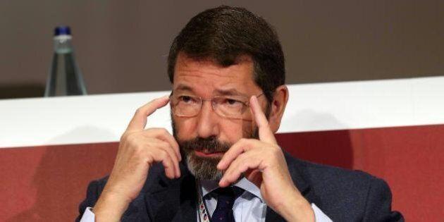 Ignazio Marino e le multe della panda rossa, Andrea Augello (Ncd):